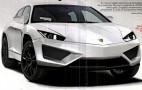 Lamborghini SUV Confirmed: Report