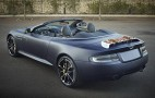 Q by Aston Martin Individualization Program: Geneva Preview