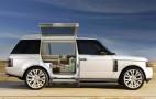 Design Q Unveils Q-VR Stretched Range Rover SUV