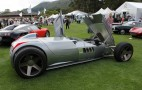 Quail 2010: VSR Concept is a Cadillac Hot Rod