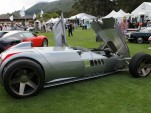 Quail 2010: VSR Concept Sports Rod