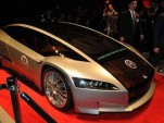 Quaranta by Hybrid Kinetic Motors