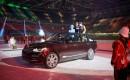 Queen Elizabeth II rides in a 2015 Range Rover Hybrid Long-Wheelbase