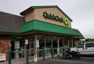 Quick Chek convenience store tests Tesla Superchargers in NY's Hudson Valley