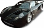 Quimera AEGT Electric Supercar Goes From 0-60 MPH In 3.0 Seconds