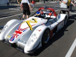 Radical SR8LM