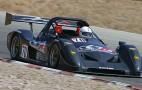 Radical To Unveil Updated SR8 At Autosport International