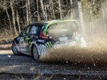Rally in the 100 Acre Wood 2010, photos by Vance Green