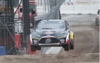 RallyCross At X Games 17: Video, Gallery
