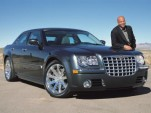 Gilles New Head of Chrysler Design