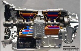 Rumor: Ram Planning Diesel Hybrid 1500 Pickup