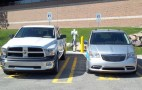 Chrysler Town &amp; Country Plug-In Hybrids Now Testing Across U.S.
