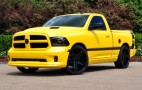 Ram Reveals 1500 Rumble Bee Concept