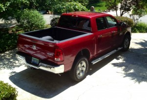 30 Days Of 2013 Ram 1500: The Best Things In Life Are Free--At Least On Craigslist