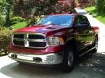 The Ride So Far: 30 Days Of Ram 1500