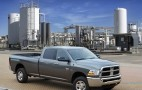 Chrysler To Feds: Support Natural-Gas Cars As Well As Plug-In