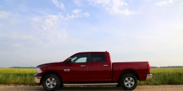 30 Days Of 2013 Ram 1500: Photo Gallery