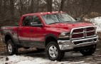 Ram Power Wagon Gets More Extreme for 2014