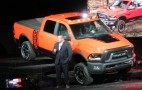2017 Ram Power Wagon gets a newer, tougher face