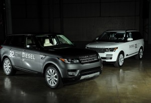 2016 Range Rover Diesel Models To Carry $1,500 Premium Over Gasoline Version