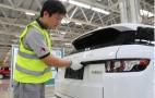 Jaguar Land Rover Starts Production Outside U.K. For First Time