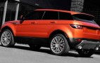 A. Kahn Design Shows Vesuvius Kit For The Range Rover Evoque
