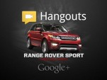 Range Rover Sport - Three For Three?