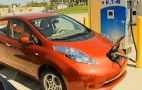 Tennessee Gas Station First To Offer Rapid Electric Car Charging?