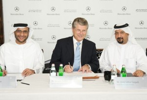 Daimler Provides Sharia-Compliant Loans To Mid East Buyers