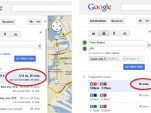 Real-time traffic data added to Google Maps