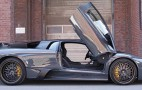 Rear-wheel-drive Lamborghini Murcielago LP710-2 by Edo Competition