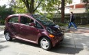 Dealer Discounts 2012 Mitsubishi 'i' Electric Car To Smart Level