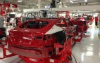 Tesla Model S Electric-Car Production Above 400 A Week, Musk Says