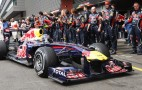 Red Bull Racing And Renault Extend Partnership For Five More Years