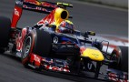 Vettel And Webber On Front Row Again After Qualifying At Indian GP