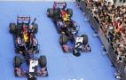 Sebastian Vettel Wins Controversial Formula One Malaysian GP