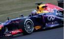 Red Bull Racing at the 2013 Formula One Belgian Grand Prix