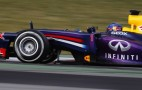 F1 Racing's Focus Turns To 2014's More Fuel Efficient Engines