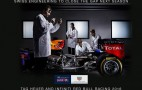 Red Bull Formula One Team To Use Tag Heuer-Branded Renault Power Unit In 2016