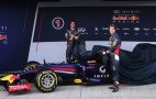 Red Bull Racing Reveals RB10 2014 Formula One Car: Video