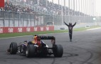 Vettel Secures F1 World Championship After Winning Indian GP