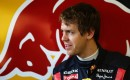 Red Bull Racing's Sebastian Vettel