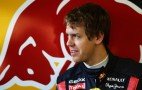 Sebastian Vettel Qualifies On Pole For Formula 1 Japanese Grand Prix