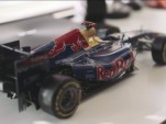 Red Bull RB7 paper model screencap