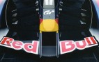 Red Bull X1 Prototype Ready For Gran Turismo 5 Debut