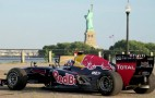 Red Bull Racing Vacations In New Jersey: Video