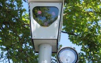 Spitting Mad at Speed Cameras? Vote 'Em Out At The Ballot Box!