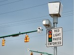 Red-Light Camera, Photo Radar by Derek Jensen