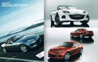 Refreshed 2013 Mazda MX-5 Leaked Via Japanese Dealer Brochure