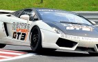Reiter Engineering updates the Gallardo GT3 for 2010